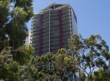 Condor Towers