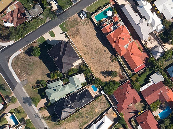 Land Development Perth