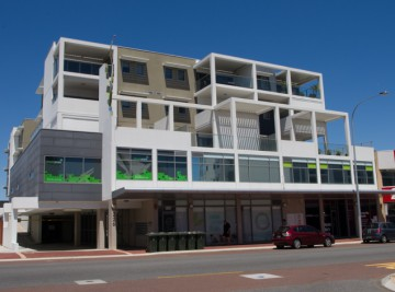 226 Beaufort Street - Driscoll's Land Surveyors Project