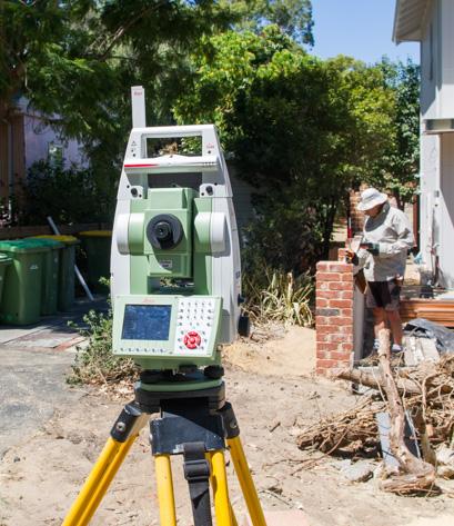 Driscolls Land Surveyors Cadastral Surveys