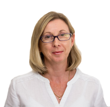Debbie Baldwin - Accounts Manager for Driscolls Land Surveyors