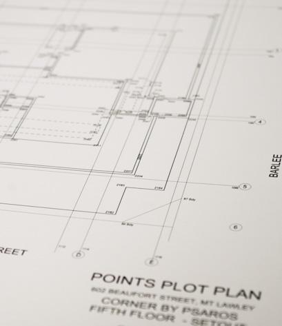 Engineering Surveys by Driscolls Land Surveyors